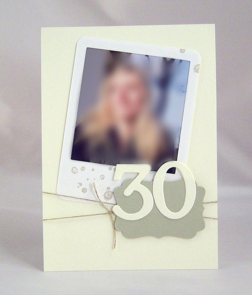 Enladungskarte_30._Geburtstag