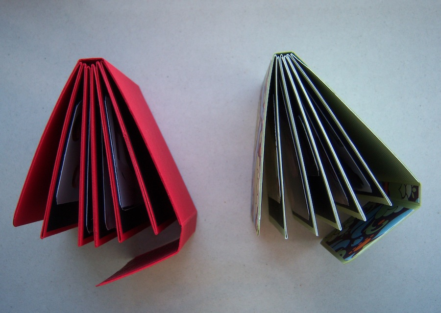 Buechlein mit Magneten und Fotos 2