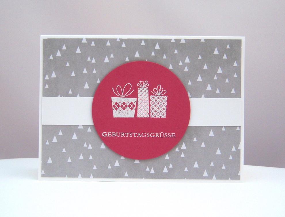 Geburtstag - Karte zum Geburtstag Geschenke_1