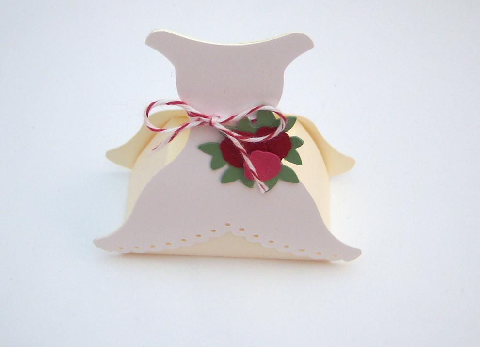 Verpackung Brautkleid_2