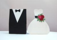 Verpackung Brautkleid und Anzug_1