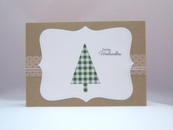 Weihnachtskarte_Tannenbaum_gruen